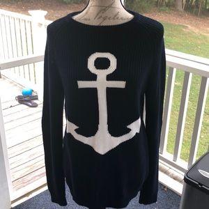 Bloomingdales sweater nwot